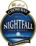 Cross Bay Nightfall - Bitter