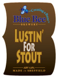 Blue Bee Lustin� For Stout - Stout