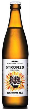Stronzo Golden Stronzo