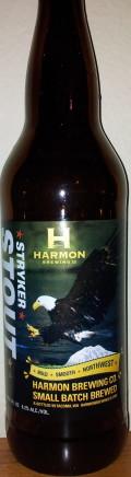 Harmon Stryker Stout