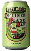 Flat Rock Inclined Plane Ale