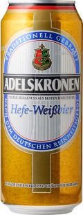 Adelskronen Hefe-Wei�bier