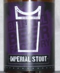 Bristol Beer Factory Imperial Stout