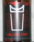 Bristol Beer Factory Chilli Choc Stout - Stout