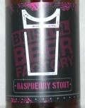 Bristol Beer Factory Raspberry Stout