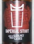 Bristol Beer Factory Imperial Stout Glenlivet Cask