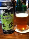 Double Trouble Hops and Robbers IPA