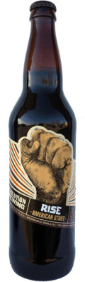 Revolution Rise American Stout