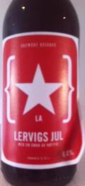 Lervig Brewers Reserve Lervigs Jul
