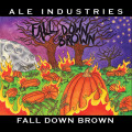 Ale Industries Fall Down Brown