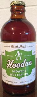 North Peak Hoodoo Midwest Wet Hop IPA