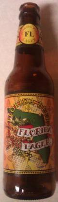 Florida Beer Florida Lager
