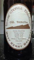 West Kerry/ Beoir Chorca Cúl Dorcha