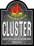 Crouch Vale Cluster - Golden Ale/Blond Ale