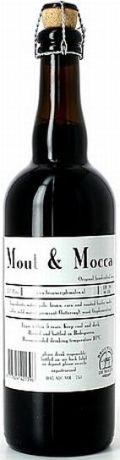 De Molen Mout & Mocca (2011-) - Imperial Stout