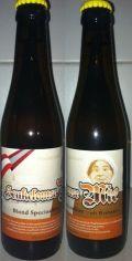 Reuzenbieren ReuZ Blond/Heukelomse Mie - Belgian Ale