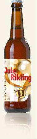 Viborg Jule Rikling