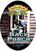 Sierra Nevada Beer Camp 032: Back Porch Lager
