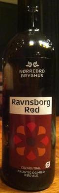 Nørrebro Ravnsborg Rød (Økologisk)