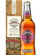 Innis & Gunn Spiced Rum Finish
