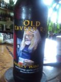 Lompoc Old Tavern Rat - Bourbon Barrel - Barley Wine