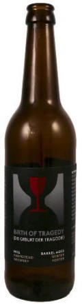 Hill Farmstead Birth of Tragedy - Imperial Porter