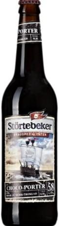 St�rtebeker Choco-Porter