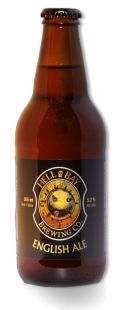 Hell Bay English Ale