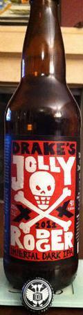 Drakes Jolly Rodger (2011) - Black IPA