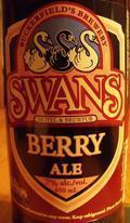 Swans Berry Ale