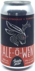 Le Tr�fle Noir Ale-�-Ween