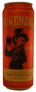 McKenzie�s Hard Cider