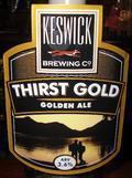 Keswick Thirst Gold