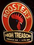 Roosters High Treason