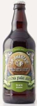 La Barberie India Pale Ale