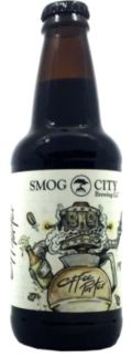 Smog City Groundwork Coffee Porter