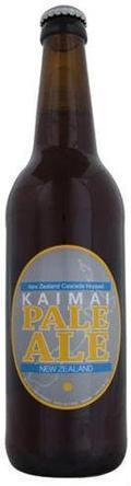 Kaimai Pale Ale (Cascade Hopped)