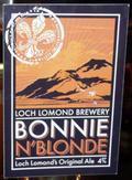 Loch Lomond Bonnie N� Blonde