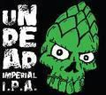 Naparbier / Kitsch Undead Imperial IPA