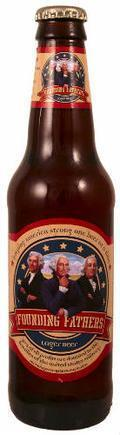 Founding Fathers Lager