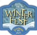 Free State Winterfest IPA - India Pale Ale (IPA)