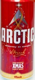 Mack Arctic Xmas