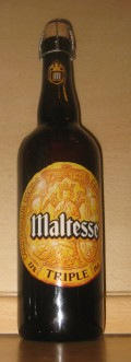 Castelain Maltesse Triple - Abbey Tripel