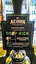 Acorn Drop Kick - Golden Ale/Blond Ale