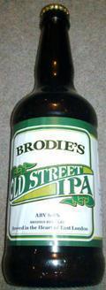 Brodies Old Street IPA
