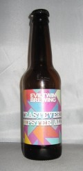 Evil Twin Trastevere Hipster Ale - American Pale Ale