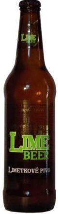 Nova Paka Lime Beer
