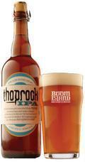 Boom Island Thoprock IPA