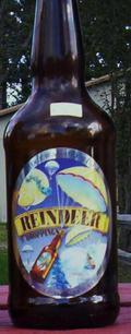 Ridgeway Reindeer Droppings (6.0%)
