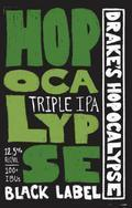 Drakes Hopocalypse Triple IPA (Black Label)
